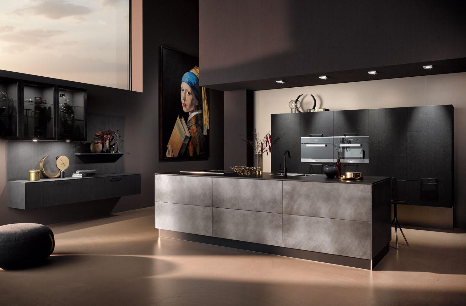 Keukenstudio stoof greeploze keukens