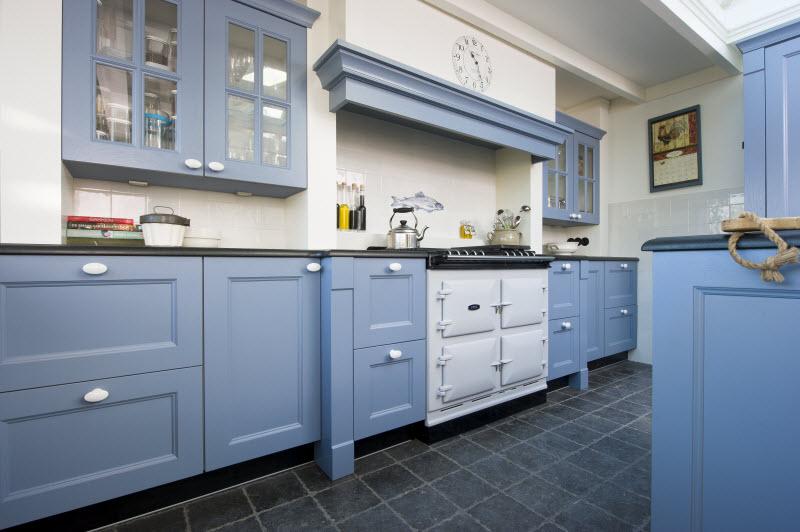 Nostalgische Keuken Accessoires : Keukenstudio Stoof Nostalgische keukens