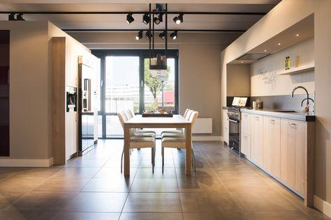 Stoere Keuken Wood : Stoere keukens zijn keukens van degelijke stoere materialen