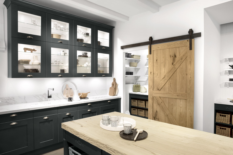 Modern Landelijke Keuken : Keukenstudio stoof landelijke keukens stoer en robuust